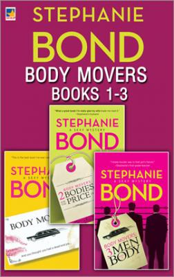Body Movers Books 1-3 - Stephanie  Bond