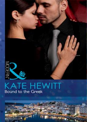 Bound to the Greek - Kate  Hewitt