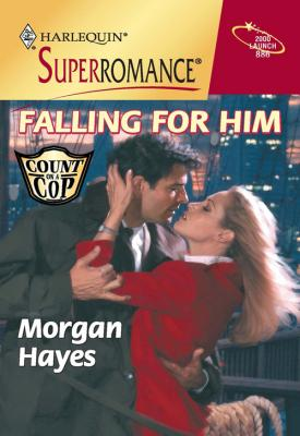 Falling For Him - Morgan  Hayes