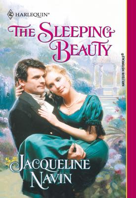 The Sleeping Beauty - Jacqueline  Navin
