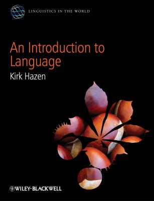 An Introduction to Language - Kirk  Hazen