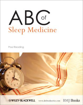 ABC of Sleep Medicine - Paul  Reading