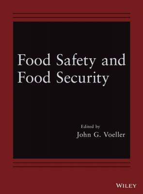 Food Safety and Food Security - John Voeller G.