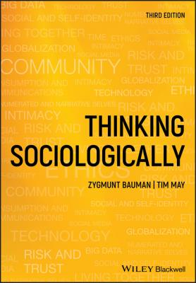 Thinking Sociologically - Zygmunt  Bauman