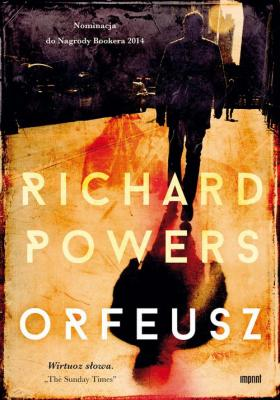 Orfeusz - Richard  Powers