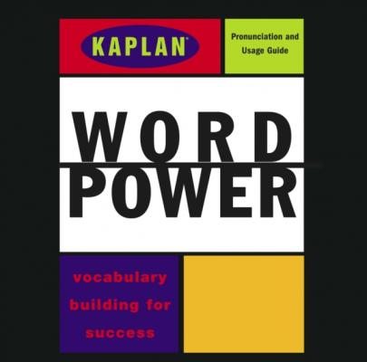 Kaplan Word Power - Kaplan