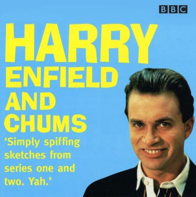Harry Enfield And Chums - Отсутствует