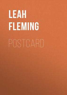 Postcard - Leah  Fleming