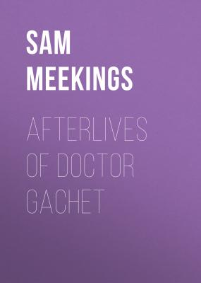Afterlives of Doctor Gachet - Sam Meekings
