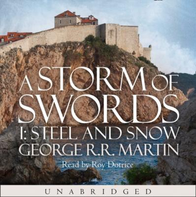 Storm of Swords - George R.r. Martin