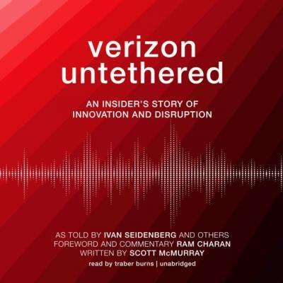 Verizon Untethered - Ram  Charan