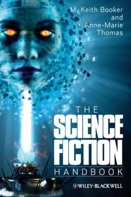 The Science Fiction Handbook - Anne-Marie  Thomas