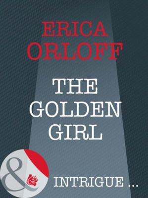 The Golden Girl - Erica Orloff The It Girls
