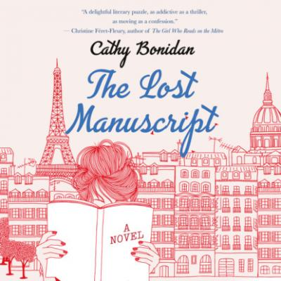 The Lost Manuscript (Unabridged) - Cathy Bonidan