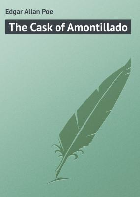 an analysis of the two views on edgar allan poes the cask of amontillado