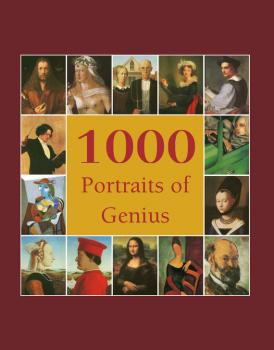 1000 Portraits of Genius - Victoria Charles The Book