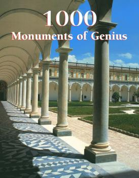 1000 Monuments of Genius - Christopher E.M. Pearson The Book