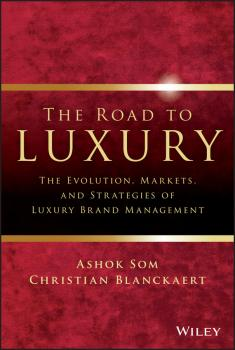 The Road To Luxury - Blanckaert Christian