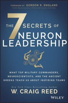The 7 Secrets of Neuron Leadership. What Top Military Commanders, Neuroscientists, and the Ancient Greeks Teach Us about Inspiring Teams - W. Craig Reed
