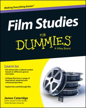 Film Studies For Dummies - James  Cateridge