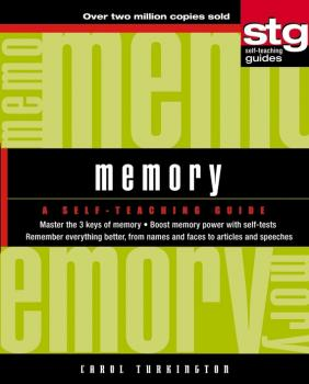 Memory. A Self-Teaching Guide - Carol Turkington A.