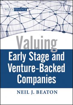 Valuing Early Stage and Venture Backed Companies - Neil Beaton J.