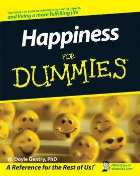 Happiness For Dummies - W. Gentry Doyle
