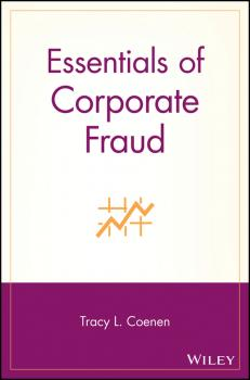 Essentials of Corporate Fraud - Tracy Coenen L.