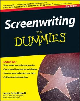 Screenwriting For Dummies - Laura  Schellhardt