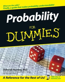 Probability For Dummies - Deborah Rumsey J.