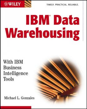 IBM Data Warehousing. with IBM Business Intelligence Tools - Michael Gonzales L.