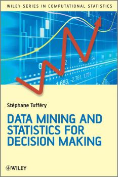 Data Mining and Statistics for Decision Making - Stéphane Tufféry