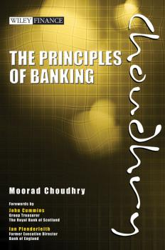 The Principles of Banking - Moorad  Choudhry