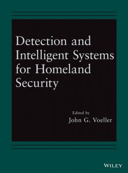 Detection and Intelligent Systems for Homeland Security - John Voeller G.