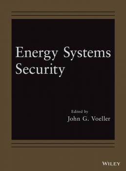 Energy Systems Security - John Voeller G.