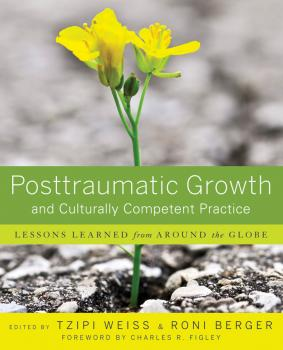 Posttraumatic Growth and Culturally Competent Practice. Lessons Learned from Around the Globe - Weiss Tzipi