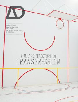 The Architecture of Transgression - Mosley Jonathan