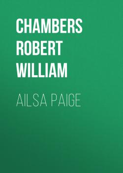Ailsa Paige - Chambers Robert William