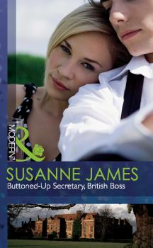 Buttoned-Up Secretary, British Boss - Susanne  James