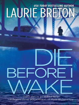Die Before I Wake - Laurie  Breton