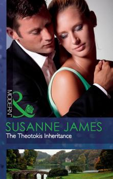 The Theotokis Inheritance - Susanne  James