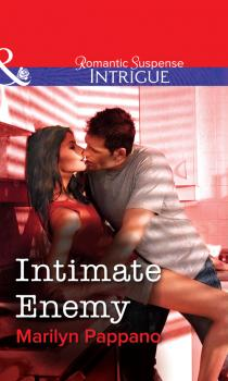 Intimate Enemy - Marilyn  Pappano