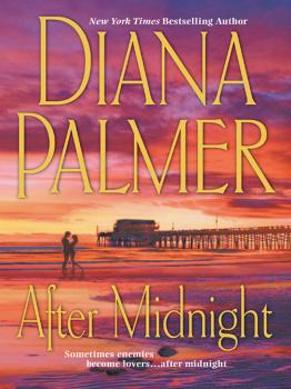 After Midnight - Diana Palmer