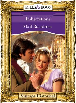 Indiscretions - Gail  Ranstrom