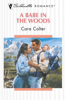 A Babe In The Woods - Cara  Colter