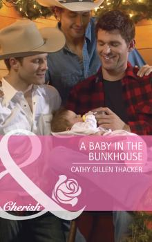 A Baby in the Bunkhouse - Cathy Thacker Gillen