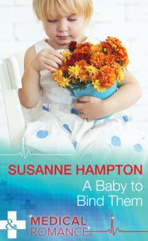 A Baby to Bind Them - Susanne  Hampton