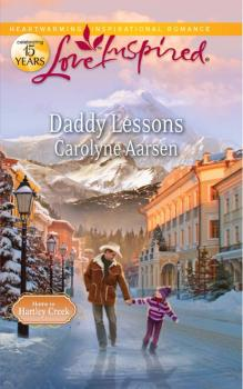 Daddy Lessons - Carolyne  Aarsen