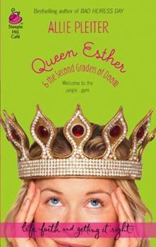 Queen Esther & the Second Graders of Doom - Allie  Pleiter