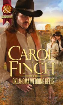 Oklahoma Wedding Bells - Carol  Finch